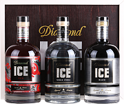 «DIAMOND ICE» GIFT SET